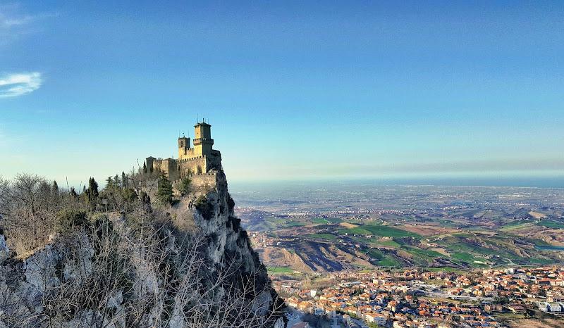 San Marino di KrissPad
