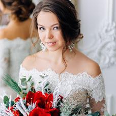 Wedding photographer Olga Klimuk (olgaklimuk). Photo of 08.02.2018