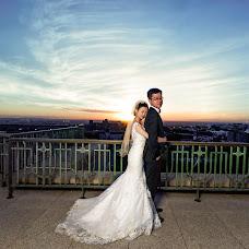 Wedding photographer Sensen Wang (sensen). Photo of 24.07.2017