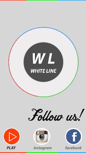 White Line 2.1