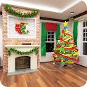 Escape Christmas House icon