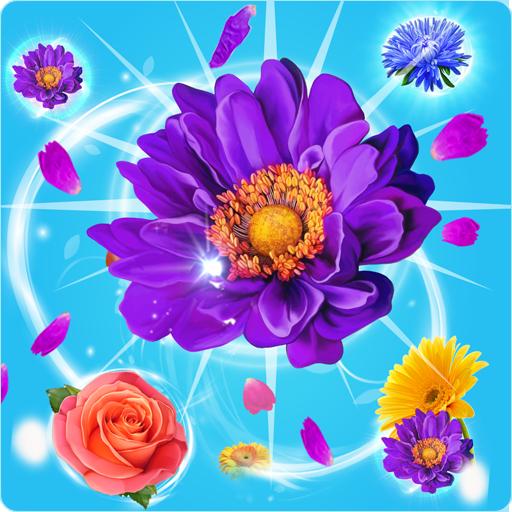 Blossom Crush 解謎 LOGO-玩APPs