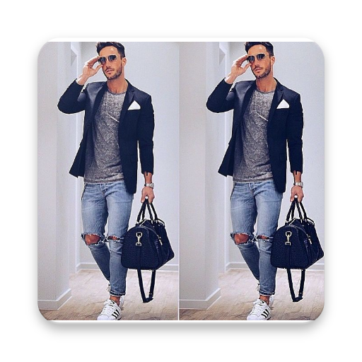 Best Modern Outfits for Guys (app)