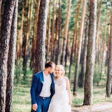 Wedding photographer Yaroslav Godyna (Barik). Photo of 26.04.2015