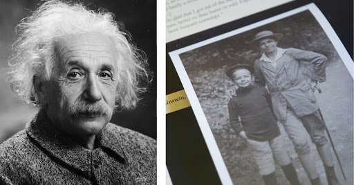 The Tragic Life Of Eduard, Albert Einstein's Forgotten Son