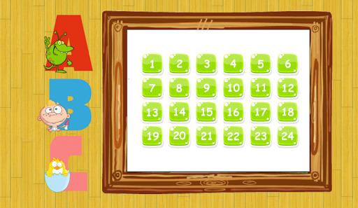 シンプルなワードパズルキッドゲーム|玩教育App免費|玩APPs