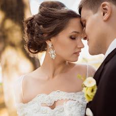 Wedding photographer Konstantin Rybkin (Darkwatch). Photo of 01.02.2016