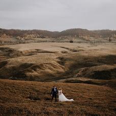 Wedding photographer Popovici Silviu (silviupopovici). Photo of 13.11.2018