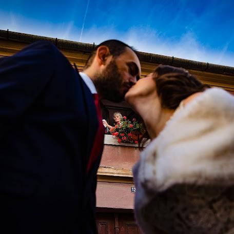 Fotograful de nuntă Madalin Ciortea (DreamArtEvents). Fotografie la: 07.01.2019