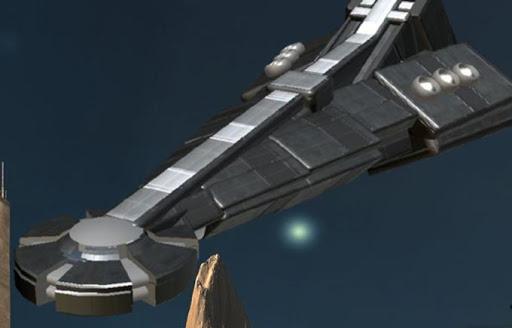 Escape Game - Alien Planet  screenshots 2
