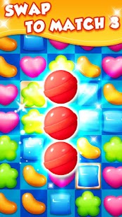 Candy Cream - náhled