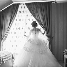 Wedding photographer Tatyana Kupreeva (Tati). Photo of 02.11.2015