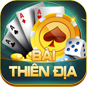 BAI THIEN DIA - GAME DANH BAI DOI THUONG CHAT