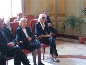 Photo: Carmen Spigno e gli altri Cavalieri