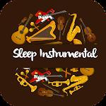 Sleep Instrumental Music Icon