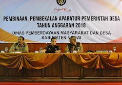TP4D Kejaksaan Negeri Ngawi Jawa Timur