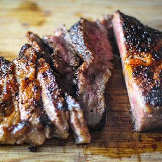 Tommy's Famous Steak Rub
