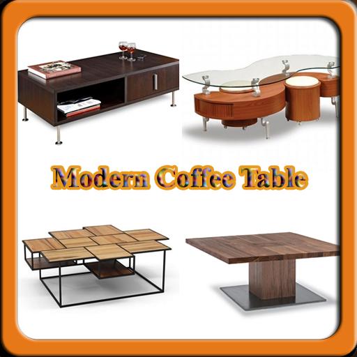 現代のコーヒーテーブル 生活 App LOGO-APP試玩
