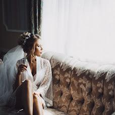Wedding photographer Darya Reneva (reneva). Photo of 11.10.2016