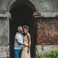 Wedding photographer Ilya Tikhanovskiy (itikhanovsky). Photo of 30.03.2018
