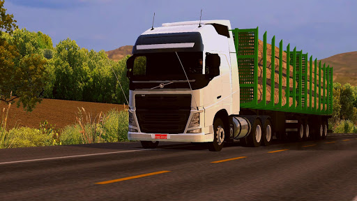 World Truck Driving Simulator 1,162 Mod Screenshots 13