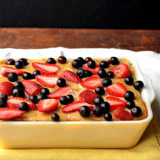 Vegan Bread Pudding Recipes