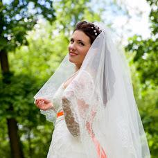 Wedding photographer Maksim Karelin (MaximKarelin). Photo of 07.07.2017
