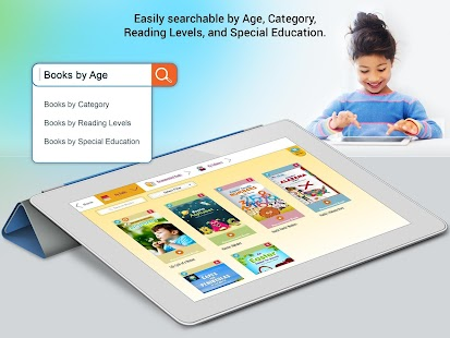 Smart Kidz Club: Learn to Read, Play and Test- screenshot thumbnail