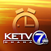 Alarm Clock KETV NewsWatch 7 icon
