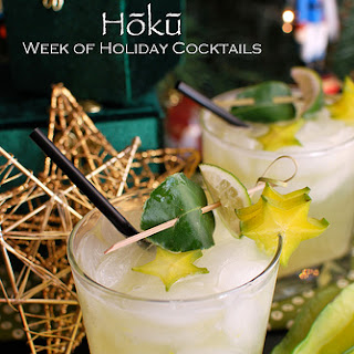 HōKū Recipe