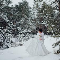 Wedding photographer Olga Sukhorukova (HelgaS). Photo of 14.01.2016