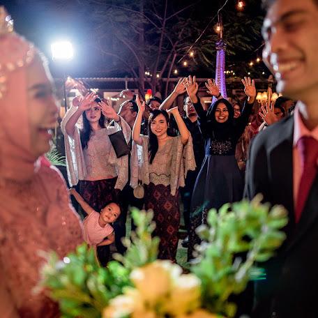 Wedding photographer Rizky Ym (rizky). Photo of 19.04.2018