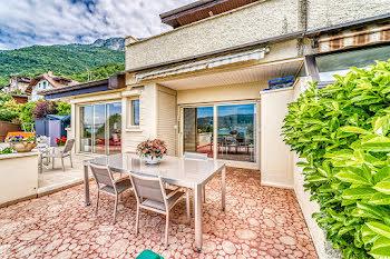 appartement à Veyrier-du-Lac (74)