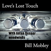 Loves Lost Touch (feat. Anton Denner)