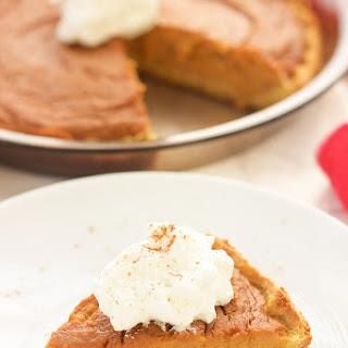 Dairy Free Sweet Potato Pie Recipes