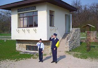 Photo: Kolejka dziecięca w Górach Budajskich (Széchényi-hegy) (51)