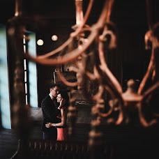 Wedding photographer Andrey Boytov (IrisLight). Photo of 02.04.2016