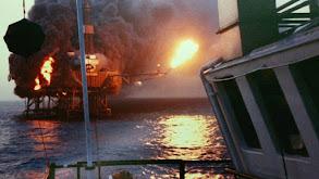 Oil Rig Explosion thumbnail