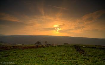 Photo: The Hidden Sun