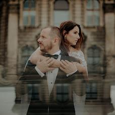 Wedding photographer Michał Dudziński (MichalDudzinski). Photo of 21.06.2018