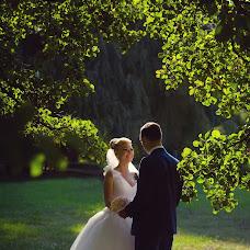 Wedding photographer Ivan Bezvuschak (kupertino). Photo of 21.09.2015