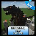 Godzilla Mod for MCPE icon