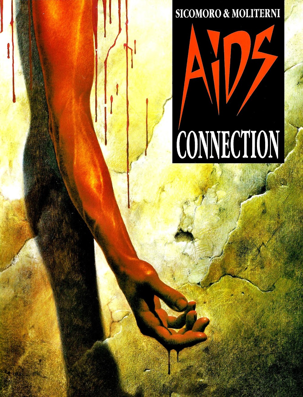 AIDS Connection (1993)
