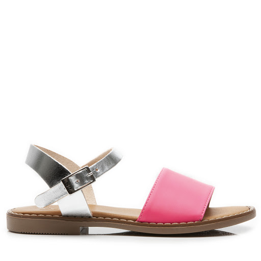 Primary image of Step2wo Sky - Neon Sandal