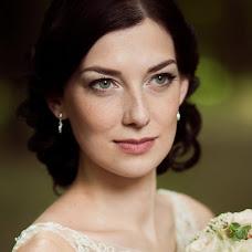 Wedding photographer Olga Tabackaya (tabacky). Photo of 09.04.2015