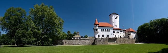 Photo: W XVII wieku dawne gotyckie wnętrza zostały zmienione w renesansowy pałac.