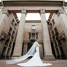 Wedding photographer Oleg Semashko (SemashkoPhoto). Photo of 26.11.2018