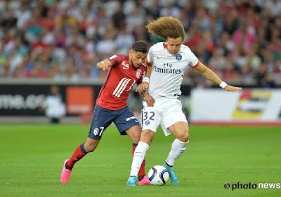 Coupe de la Ligue: Lille en finale