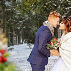 Wedding photographer Svetlana Maykut (cvetik). Photo of 08.12.2016
