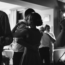 婚禮攝影師Szabolcs Locsmándi(locsmandisz)。23.01.2019的照片